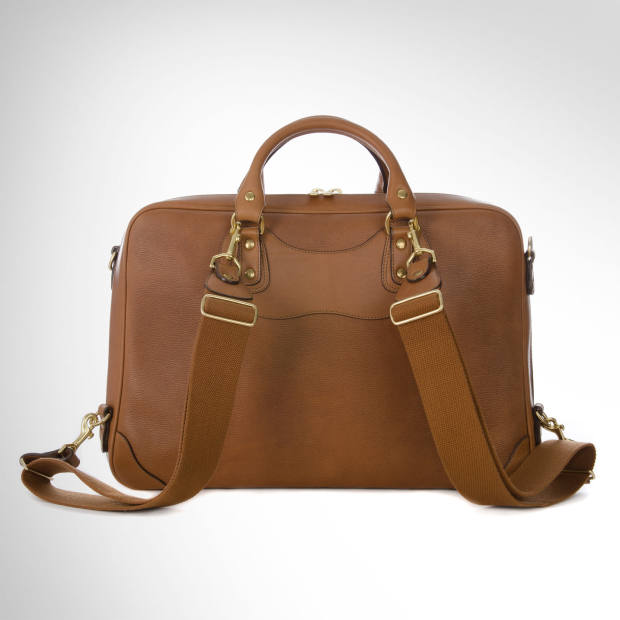 J Panther Luggage Courier Ruc Case, $990.