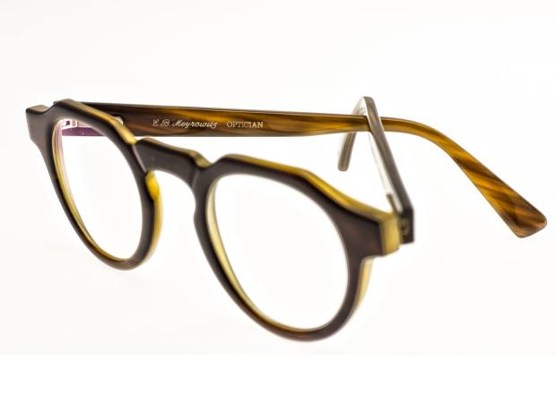 7236a6c1ca1 The Hardy is the first in a series of limited-edition frames inspired by  literary history – designs inspired by Byron and Shelley are rumoured to be  in ...