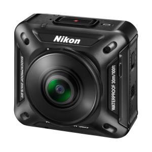 Nikon KeyMission 360, £419