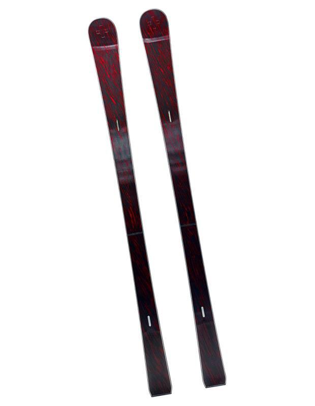 Zai Spada skis, about £4,598
