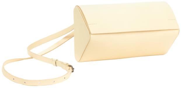 Isaac Reina No1019 Triangle bag, €700