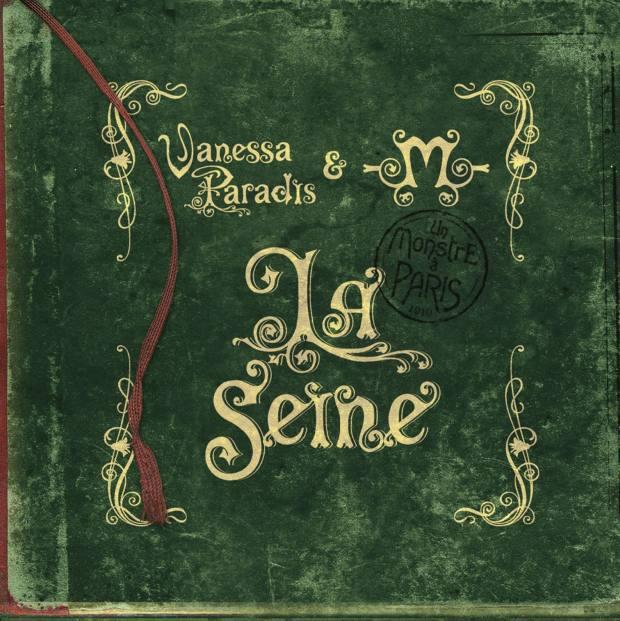La Seine by Vanessa Paradis & M