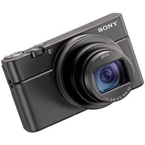 Sony RX100 VI, £1,150