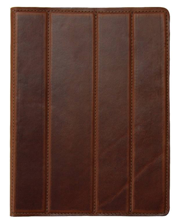 JW Hulme Co leather iPad Pro smart cover, £315