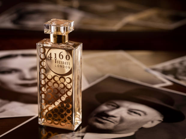 A scent by 4160 Tuesdays, 2x 9ml travel sets £50, 100ml versions £195 and bespoke versions from £1,000