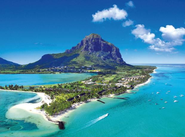 The Paradis Hotel & Golf Club, Mauritius