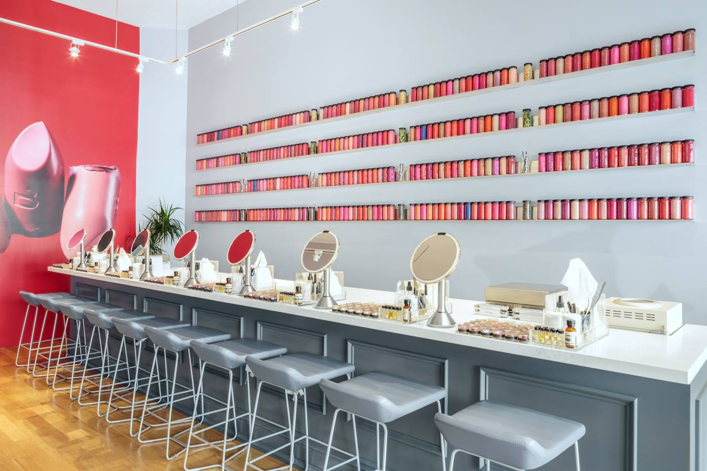 Lip Lab by Bite's Pacific Heights location in San Francisco