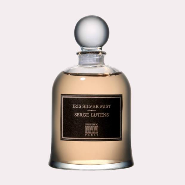 Serge Lutens Iris Silver Mist, €175 for 75ml