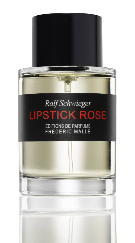 Frédéric Malle Lipstick Rose, £110 for 50ml EDP