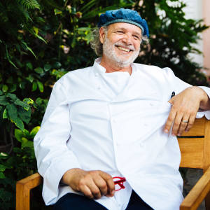 Chef Francis Mallmann will be showcasing bold Argentine flavours at the three-day pop-up event