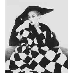 Harlequin Dress, New York, 1950, shot for Vogue by Irving Penn, estimated $275,000 to $300,000