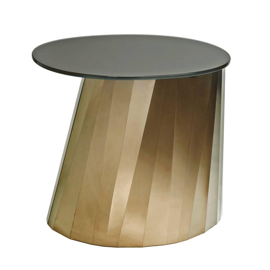 ClassiCon x Victoria Wilmotte Pli side table, £974