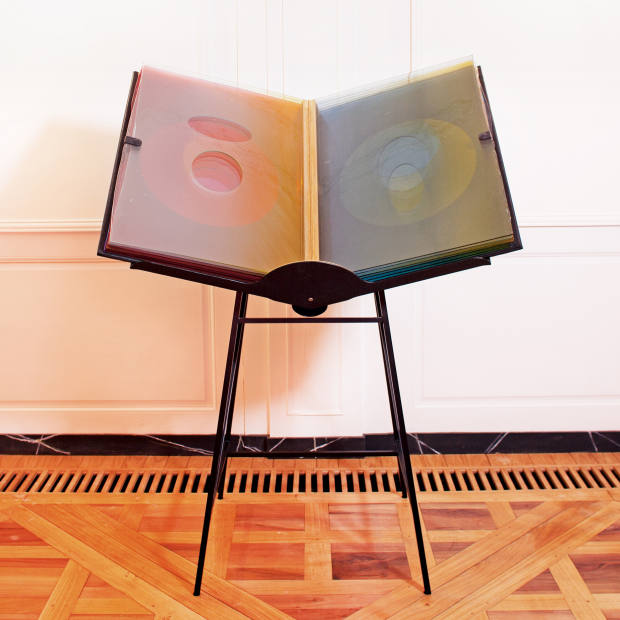 AView Becomes a Window, 2013, by Olafur Eliasson, similar works around €100,000