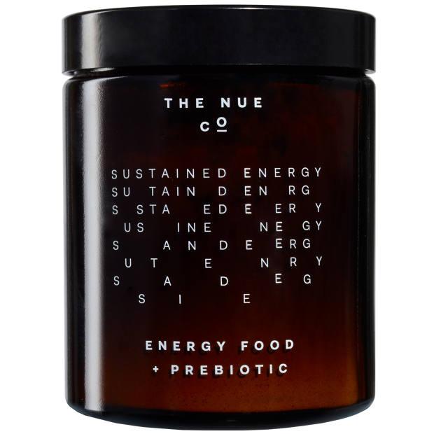The Nue Co Energy Food + Prebiotic, £40