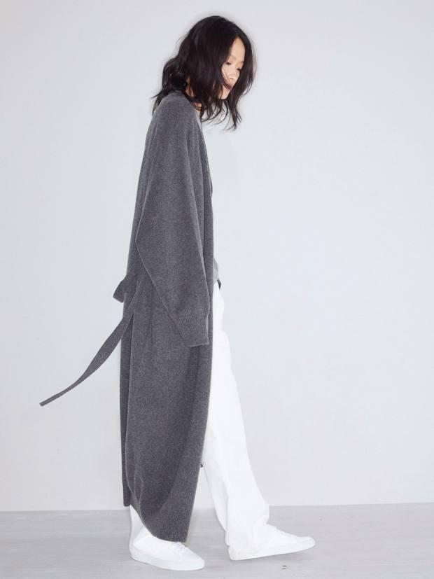Raey cardigan, £595