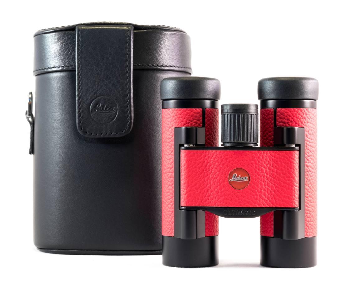 Leica Royal Opera HouseUltravid 8x20 opera glasses, £750