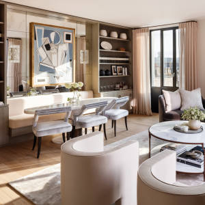 The Floral Court Collection in the heart of Covent Garden consists of 29 apartments, from £1.3m