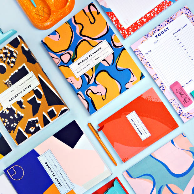 Stationery from The Completist