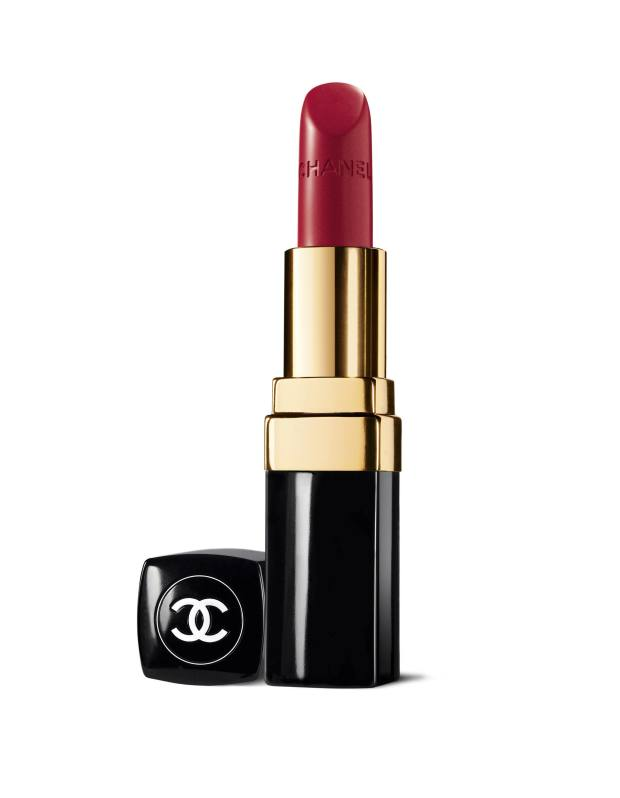 Coco Rouge lipstick by Chanel, £20.