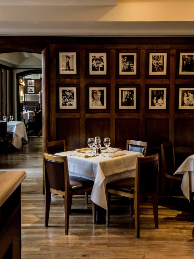 The restaurant's long association with West End theatre can be traced back to the 1890s when stallholder Josef Sheekey was granted permission by Lord Salisbury to serve seafood in St Martin's Court – on the proviso that he supplied meals to Salisbury's after-theatre dinner parties