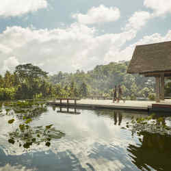 The World of Adventures experience takes in nine destinations around the world, including breathtaking Bali