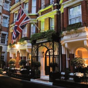 Dukes London in Mayfair