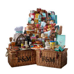 Fortnum & Mason The Imperial Hamper, £6,000