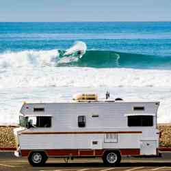 Get your motor running… as many as 10.3m American households own a recreational vehicle