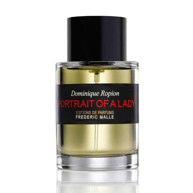 Frédéric Malle Portrait of a Lady,£230 for 100ml EDP