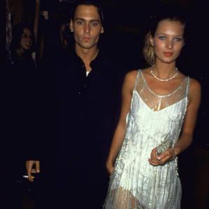 In 1994, slip dresses slunk into style, courtesy of Calvin Klein