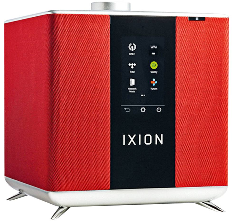 Ixion Maestro 2, £1,790; Solo:2, £590