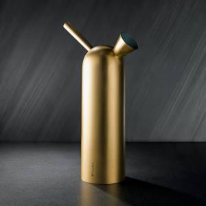 Broberg & Ridderstråle brass Svante watering can, €85