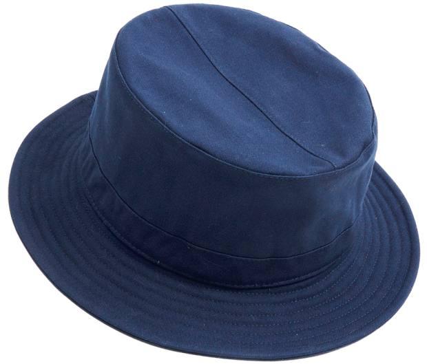 Drake's cotton bucket hat, £75