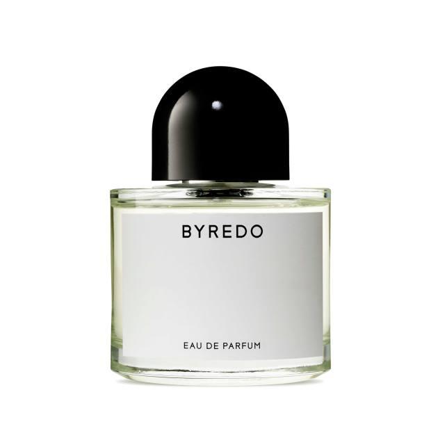 Byredo bespoke perfume