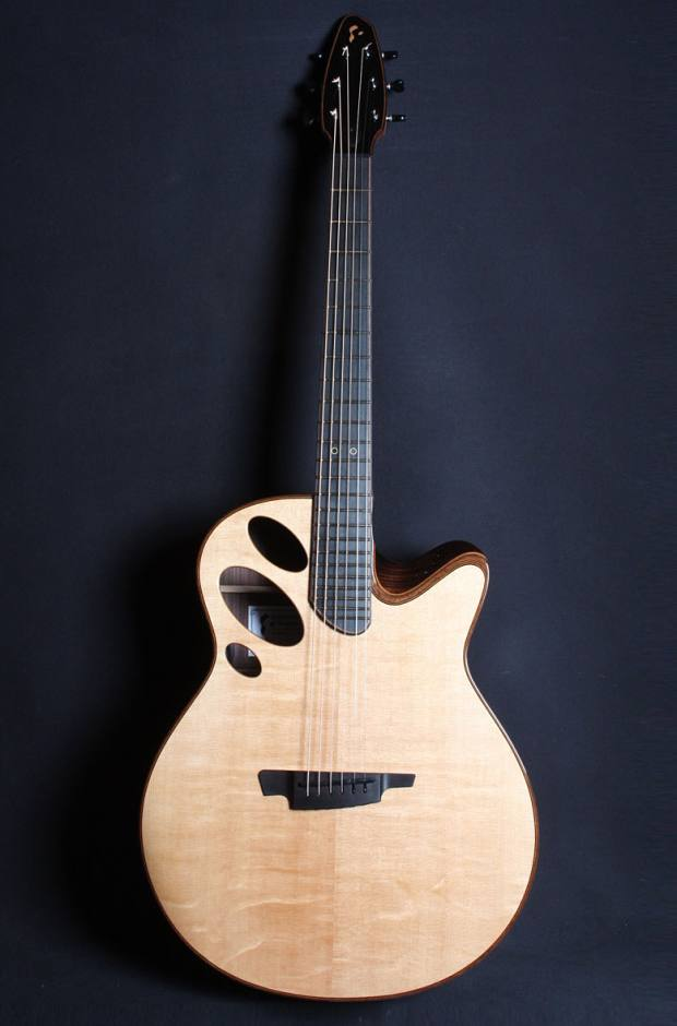 The Acoustic Music Company Oracle, £11,495