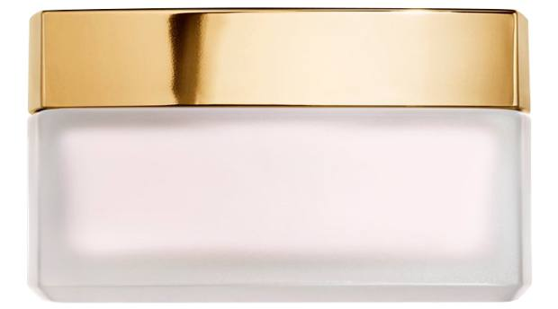 Chanel No 5 Body Cream, £65 for 150ml