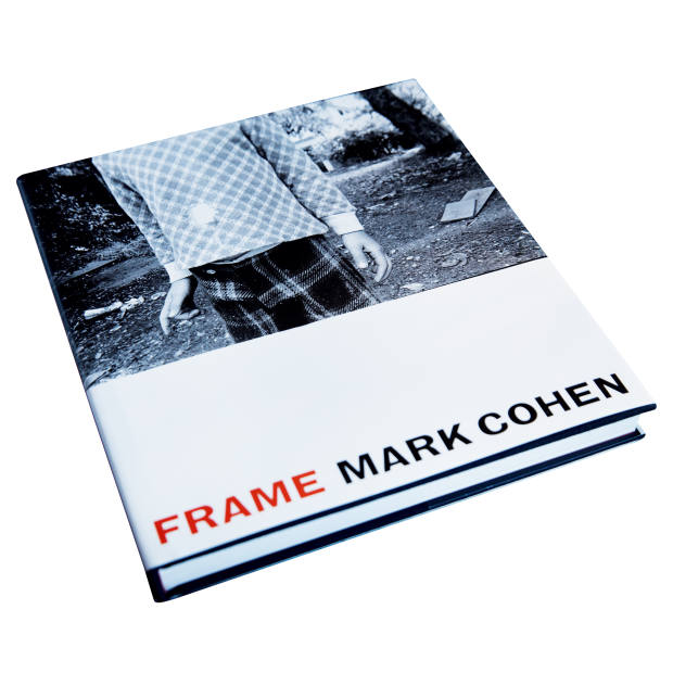Frame by Mark Cohen, £55