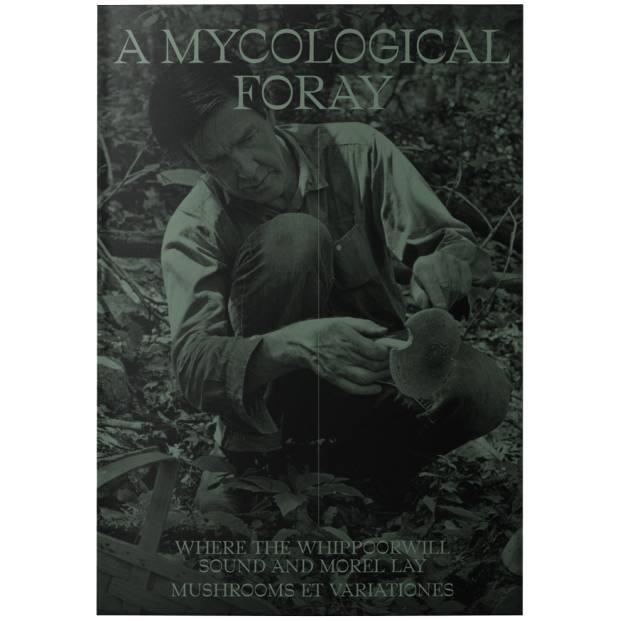 John Cage: A Mycological Foray recounts a love affair with mushrooms