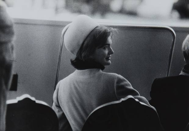 Jacques-Lowe,-Jackie-Kennedy