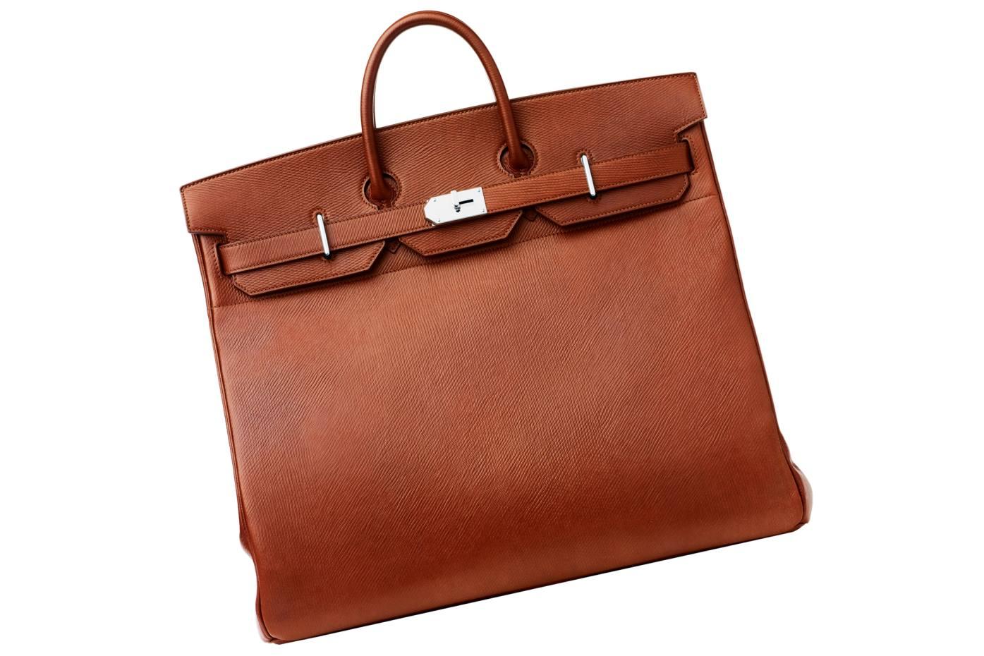 Hermès Haut à Courroies bag, price on request
