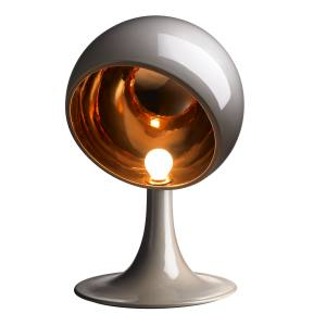 Sé Trophy Lamp (45cm high) by Nika Zupanc, in gloss ceramic, about £950. Also in other colours/finishes