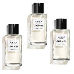 Chanel L'Huile au Ritz body oils, £172 for 250ml