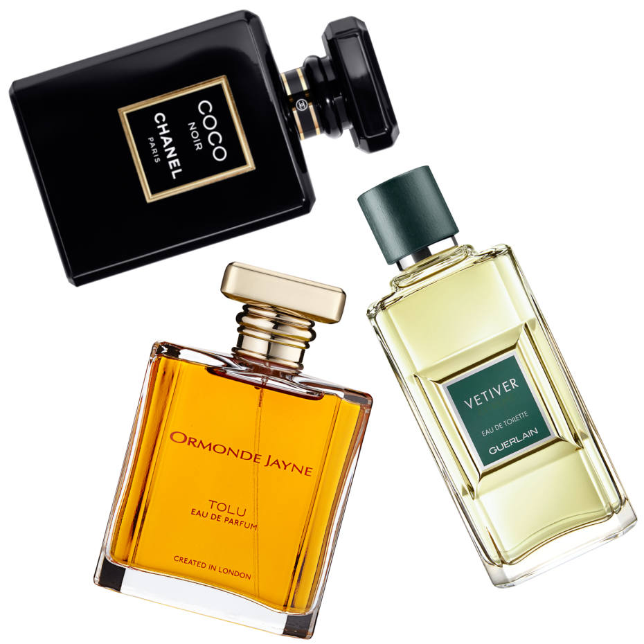 Three Fragrances Lit By The Seductive Scent Of The Tonka Bean How