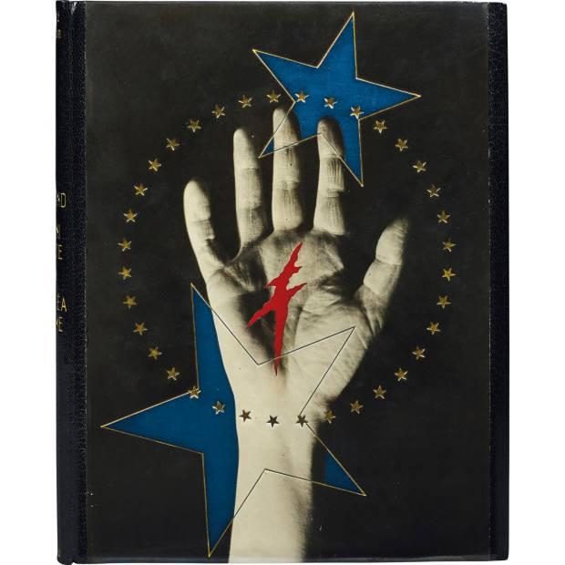 André Breton's Second Manifeste du Surréalisme, 1930, sold at Christie's for €442,000