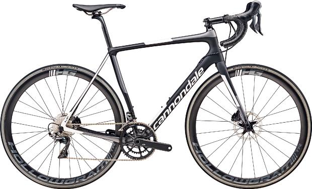 Cannondale Quick 1 bike, €1,249