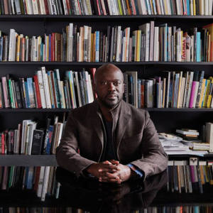 While far-reaching and wide-ranging, all of Adjaye's work is marked by a sense of openness and curiosity as he weaves disparate elements of inspiration — from culture to technology and science — into his designs