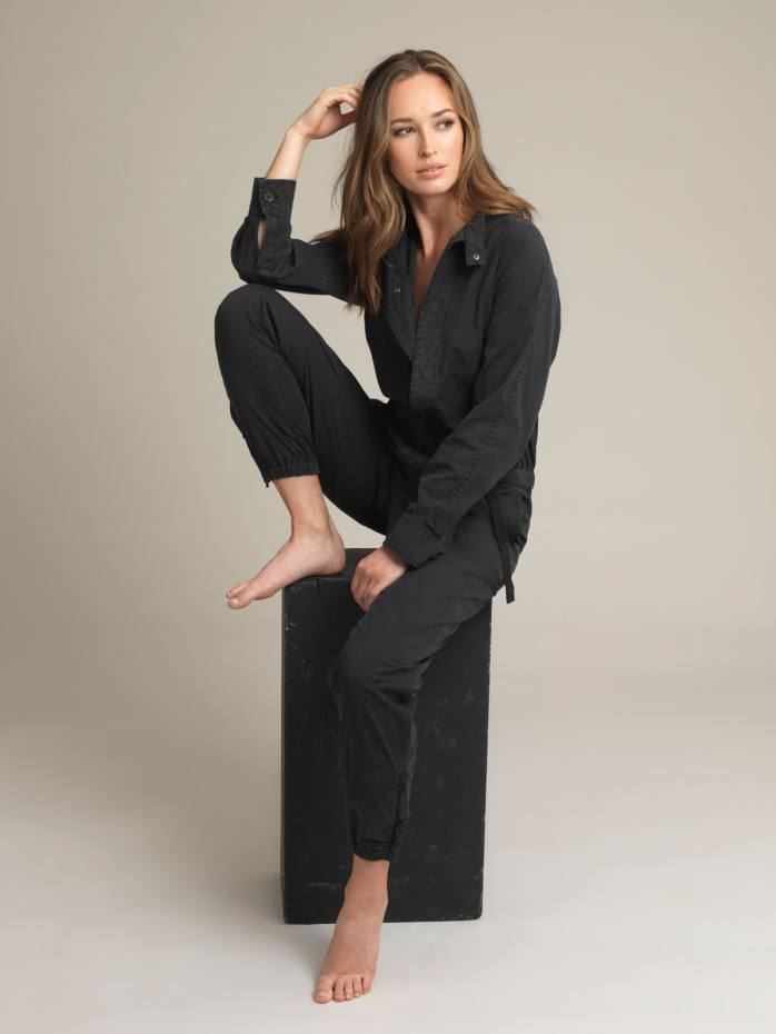 House of Minimus offers classic cotton boiler suits for children and adults, from £270