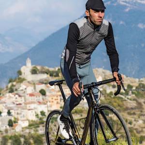Cafédu Cycliste Lucette gilet, £188