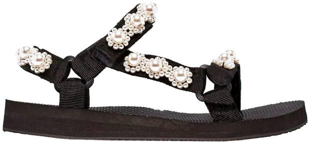 Arizona Love sandals, £145, brownsfashion.com