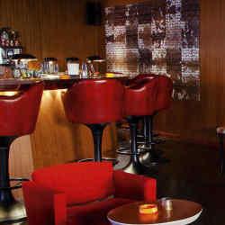 Beirut restaurant and bar Momo at the Souks